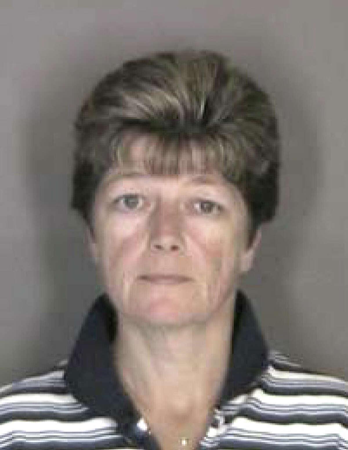 Marie Stietzel (East Greenbush Police)