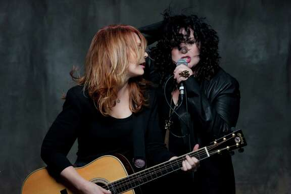 Nancy and Ann Wilson and their band Heart sold more than 35 million albums, sold out arenas worldwide, and found their way into the soundtrack of American life through radio, motion pictures, television and more.