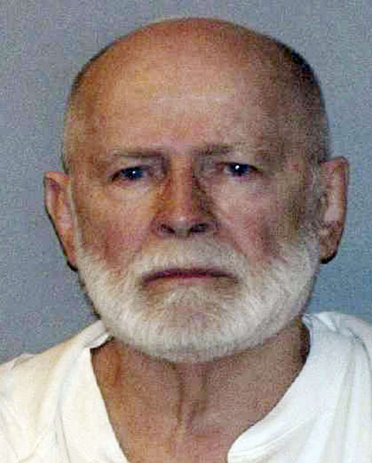Whitey Bulger, 83, is convicted of several gangland crimes.
