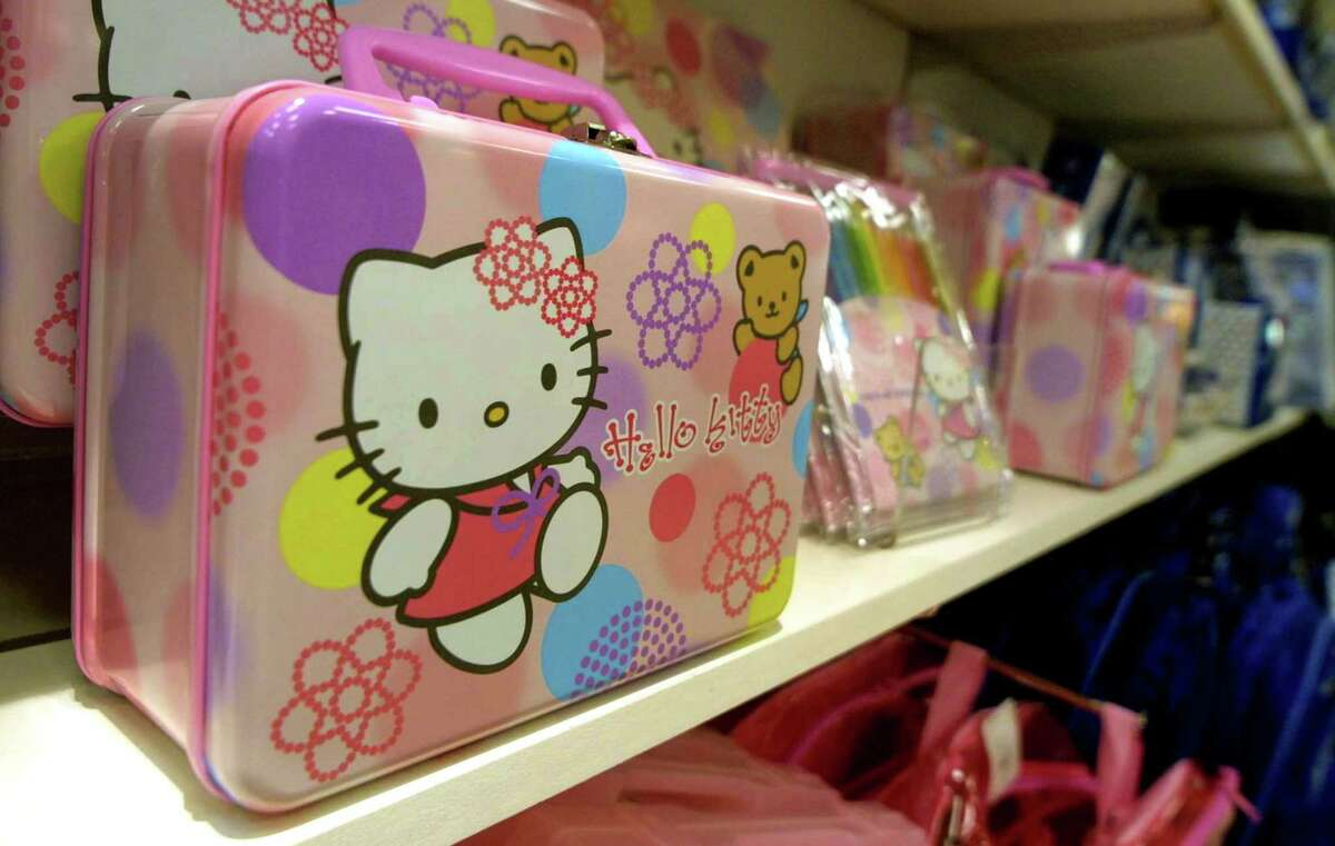 The violation: A Hello Kitty bubble gun.   The fallout: in 2013, a 5-year-old girl brought a Hello Kitty bubble gun to school and told her friends they should shoot each other with bubbles. The next day the Pennsylvania kindergartner received a 10-day suspension for making a
