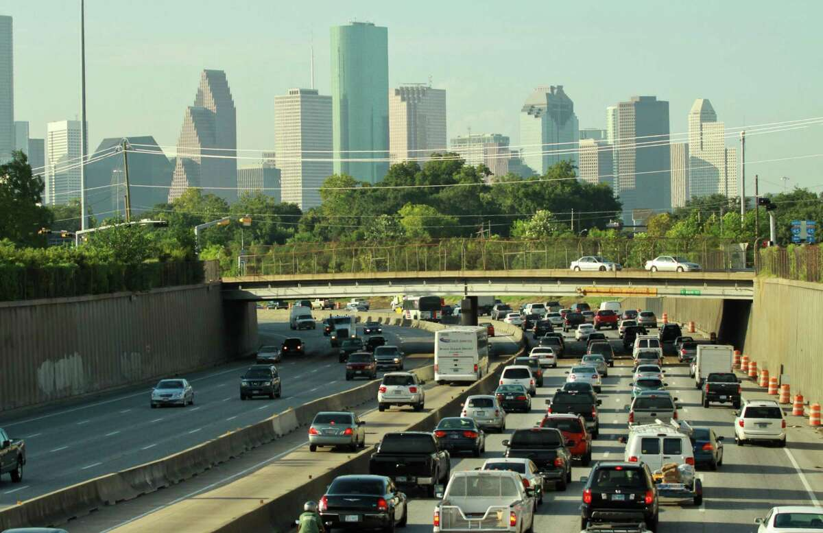 No. 15: I-45 (Southbound) Telephone to I-610 City: HoustonTotal hours delayed per year: 19.6Worst day and hour: Wednesday at 5 p.m.