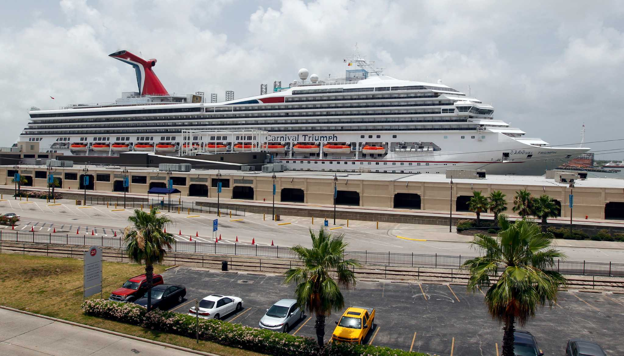 FBI probes death of Texas woman who fell from cruise ship ...
