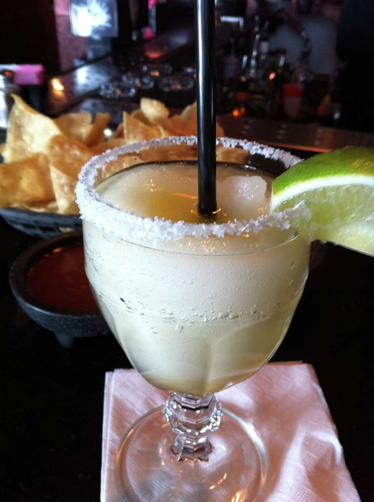 Molinas Cantina restaurants will feature $6 margaritas all day on National Tequila Day.