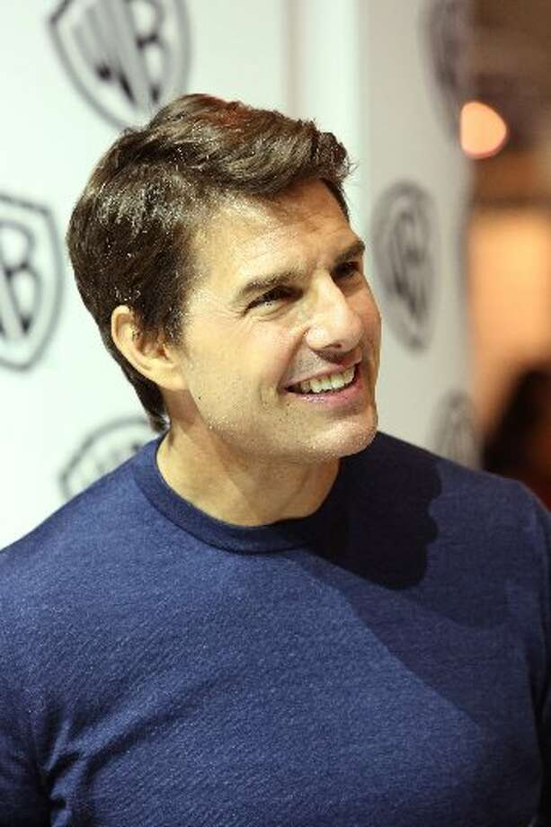 "Now we know Tom Cruise, 52, as a couch-jumping Scientologist cartoon character, but we can't quit his movies. The fifth installment of the ""Mission: Impossible"" movies is in post-production and a second ""Jack Reacher"" movie has been announced. We know Cruise, of course, for famous titles such as ""A Few Good Men,"" ""Jerry Maguire"" and ""Minority Report,"" to name a few. He has been married to and divorced from Mimi Rogers, Nicole Kidman and Katie Holmes.A second ""Top Gun"" has been announced, but Cruise is the only listed cast member so far, if it actually goes through. Photo: Getty"