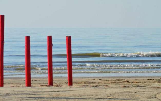 CNN: Galveston beaches among the top beaches in the United States. Photo: Galveston Island CVB