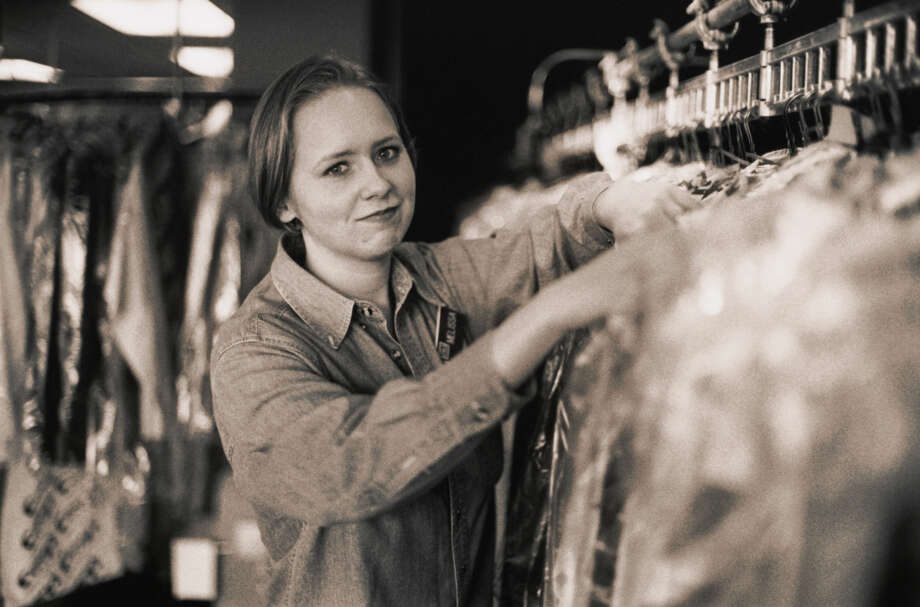 Least meaningful jobs7. Laundry managerPeople who said this job improves the world: 9 percent. People satisfied with this job: 50 percent. Average annual salary: $57,400. Photo: Geoff Manasse, X / (c) Geoff Manasse