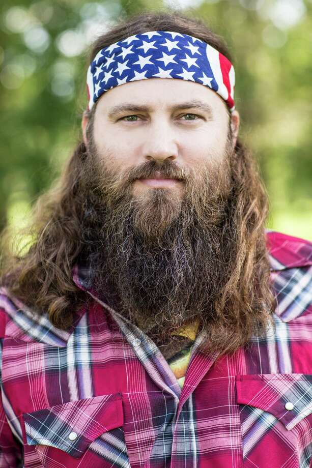 Willie Robertson in A&E's 'Duck Dynasty' returning for season 4 August 14 at 10PM ET/PT. Photo by Karolina Wojtasik Photo: Karolina Wojtasik
