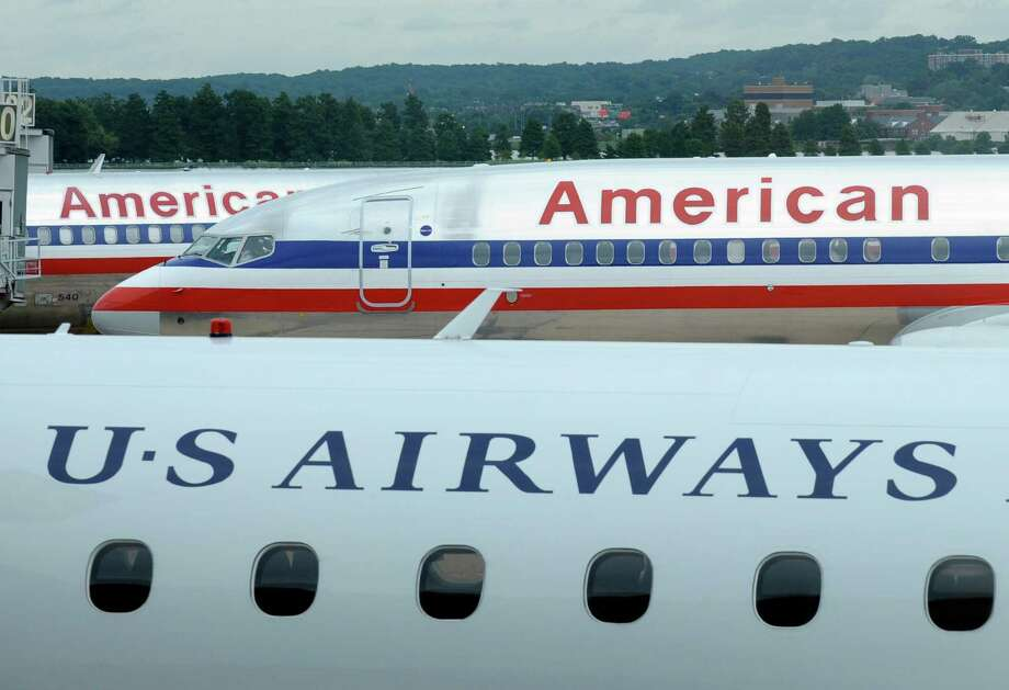 According to the Temkin Trust Ratings, customers do not trust US Airways, which is fighting for a proposed $11 billion merger with American Airlines' parent company.TTR: 25% Photo: Susan Walsh, Associated Press / AP