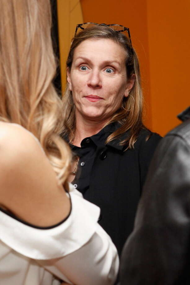Actress  Frances McDormand posed for the pot megazine HIGH TIMES   in 2003 and admits to being a pot smoker.. (Photo by Cindy Ord/Getty Images) Photo: Cindy Ord, Getty Images