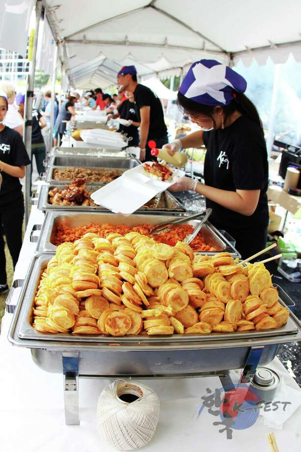 The fifth annual Korean Festival, hosted by the Korean American Society of Houston, is bringing a complete cultural experience on Saturday, Oct. 19, at Discovery Green in downtown Houston.
