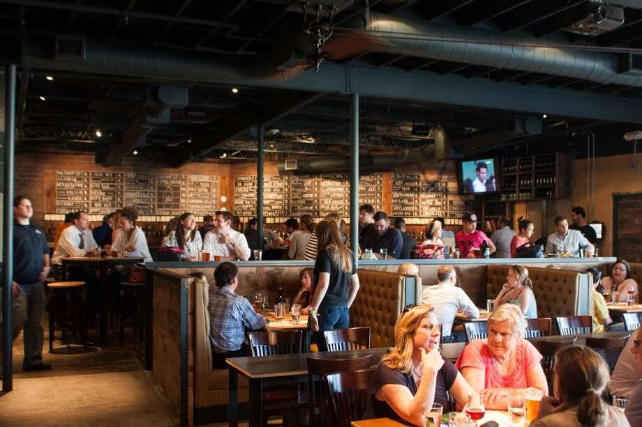 Late night restaurants in houston houston chronicle for Late night restaurants