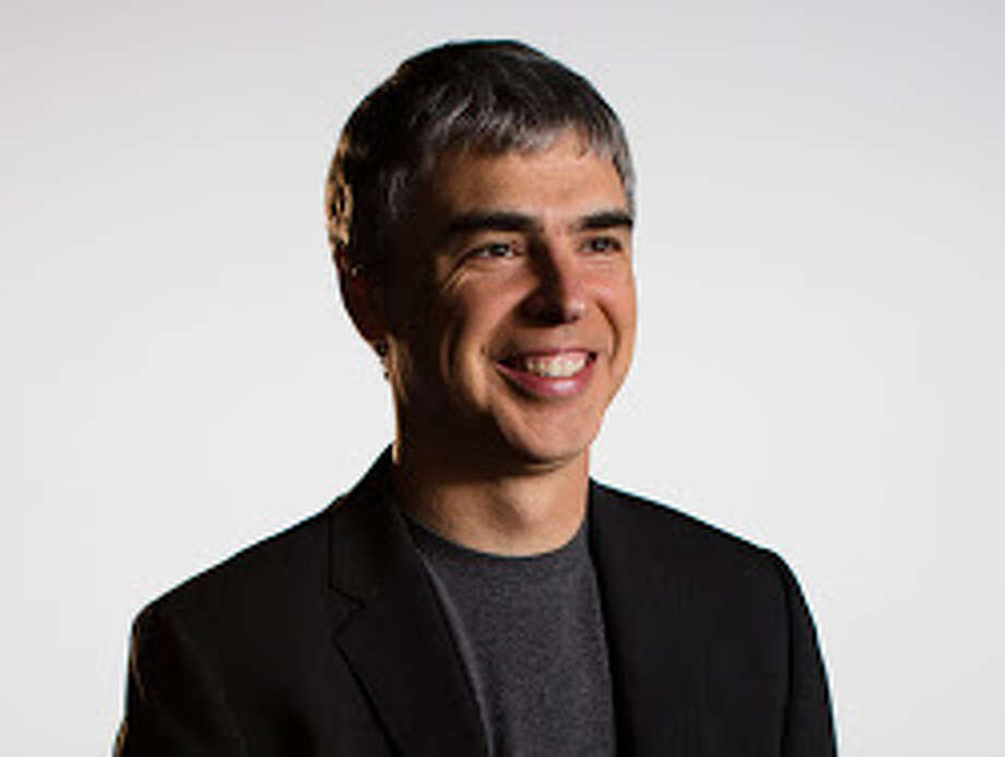 17. (tie) Larry Page,Google Inc. co-founder / © Anna Kuperberg 2012