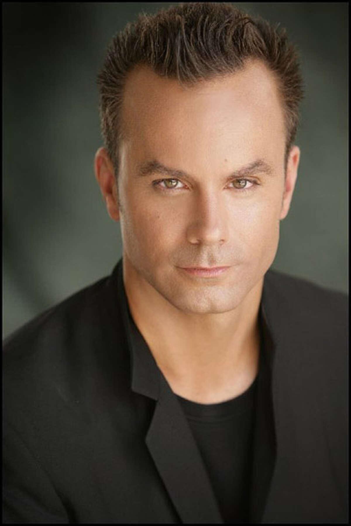 Mark Lund, director of