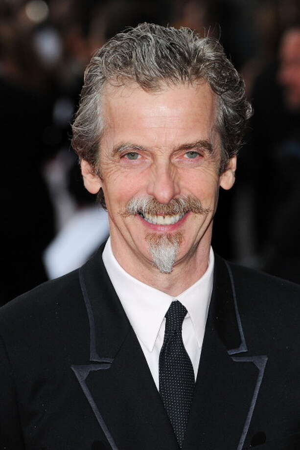 Peter Capaldi has been announced as the 12th Doctor beginning in 2013. Photo: Eamonn McCormack, WireImage / 2013 Eamonn McCormack