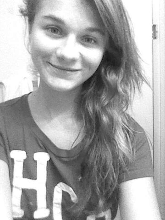 Missing Galveston teen Hailey Kristine Cokins is safe and sound in Houston, New Orleans police said. Photo: New Orleans PD