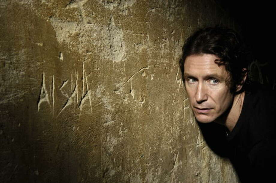 """Doctor Who"" was canceled in 1989, but it did return for a TV movie in 1996 with Paul McGann as the eighth Doctor. Photo: Cambridge Jones, Getty Images / 2005 Cambridge Jones"