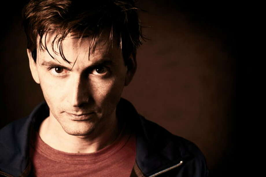 David Tennant played Doctor Who from 2005 to 2010. Photo: Wendy Redfern, Redferns / 2009 Wendy Redfern