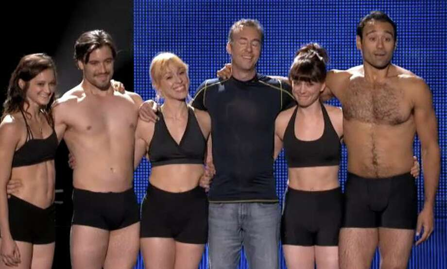 "Catapult Entertainment will compete on the next round of  NBC's ""America's Got Talent"" on Tuesday and Wednesday, Aug. 20 and 21 at 9 p.m."