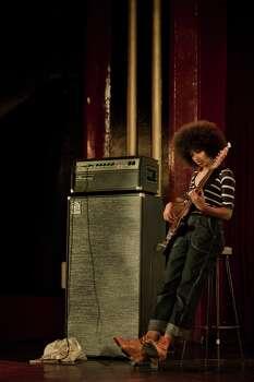Da Camera will present the jazz trio ACS, which features Esperanza Spalding, on Oct. 19. Photo: Carlos Pericas