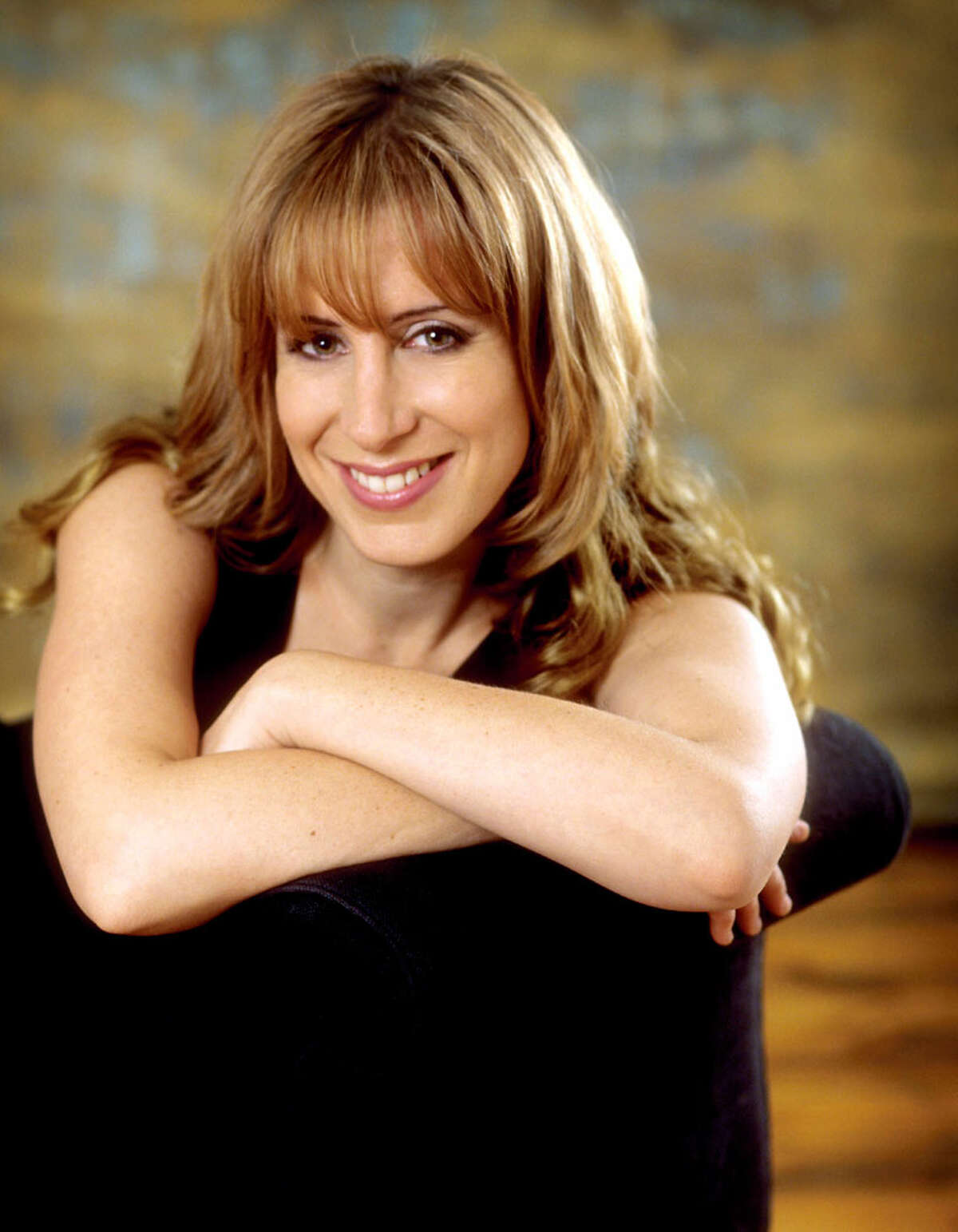 Ingrid Fliter will play Mozart's Piano Concerto No. 23 with the Houston Symphony.