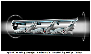 Elon Musk: Texas is a 'leading candidate' for Hyperloop test