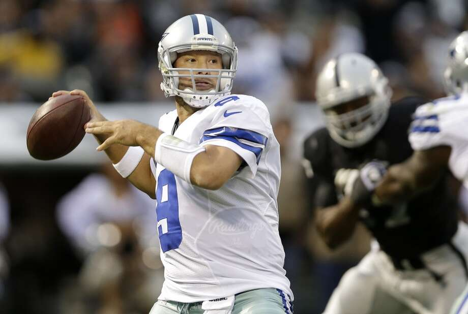 No. 1: Dallas Cowboys