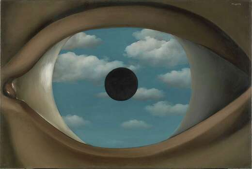 Magritte, RenéƒÂ Photo: John Wronn