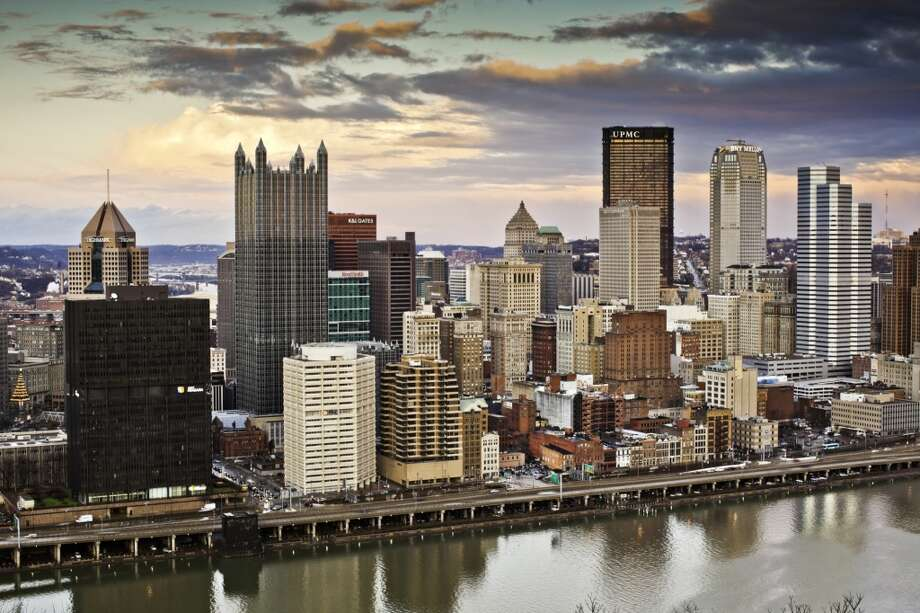 #11 - Pittsburgh ($44.64 for date night) Photo: Bob Stefko, Getty Images