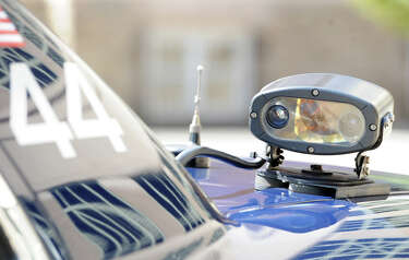 Pros, cons seen in license plate readers - GreenwichTime