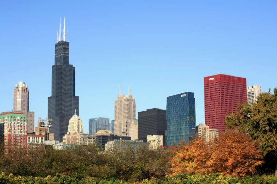 #25 - Chicago ($59.29 for date night) Photo: Hisham Ibrahim, Getty Images / (c) Hisham Ibrahim