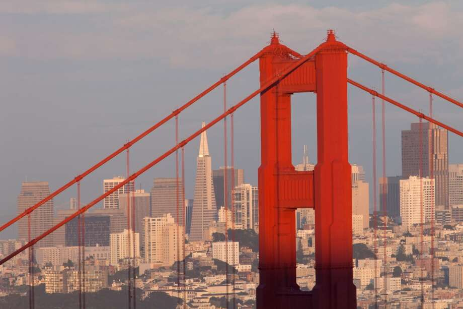 #21 - San Francisco ($48.44 for date night) Photo: Siegfried Layda, Getty Images