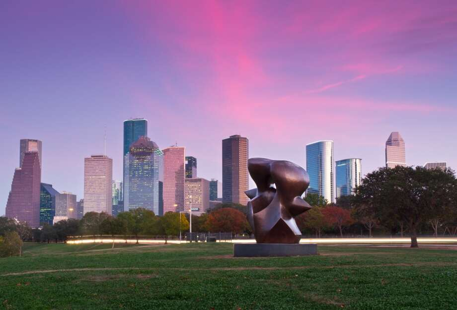 #5 - Houston ($42.89 for date night) Photo: Photo By Jim Boud, Getty Images/Flickr RM