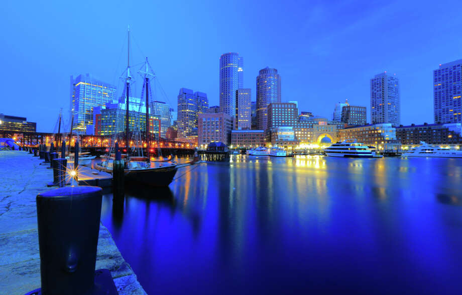 #16 - Boston ($46.15 for date night) Photo: Bibi's Photography, Getty Images/Flickr RF / Flickr RF