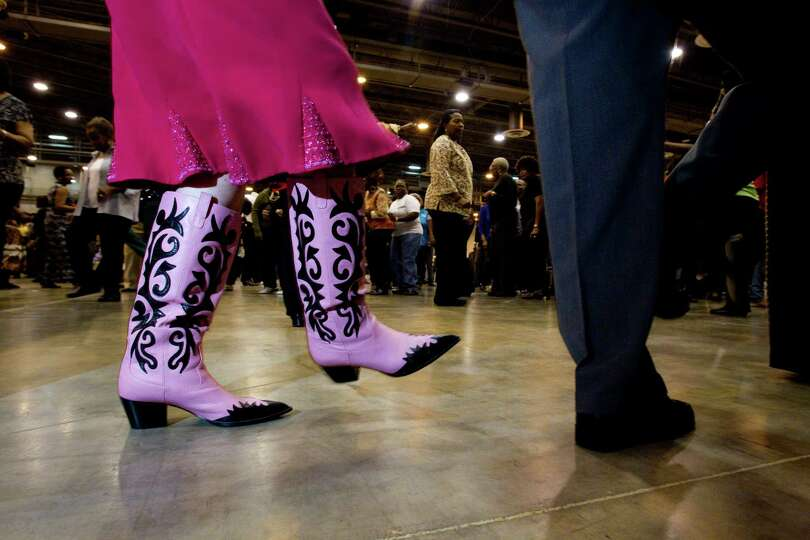World s Largest Cowboy Boots, San Antonio, Texas
