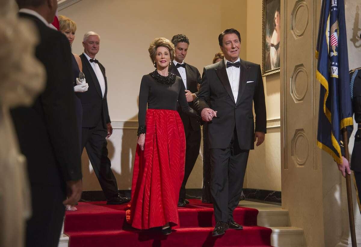 JANE FONDA and ALAN RICKMAN star in LEE DANIELS' THE BUTLER