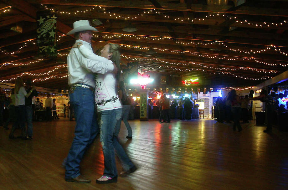 The number of Texas dance halls is dwindling around the state, but the tradition still lives on.Click through the slideshow to see 30 Texas dance halls still in operation. Photo: Timothy C. Baker, TIMOTHY C. BAKER