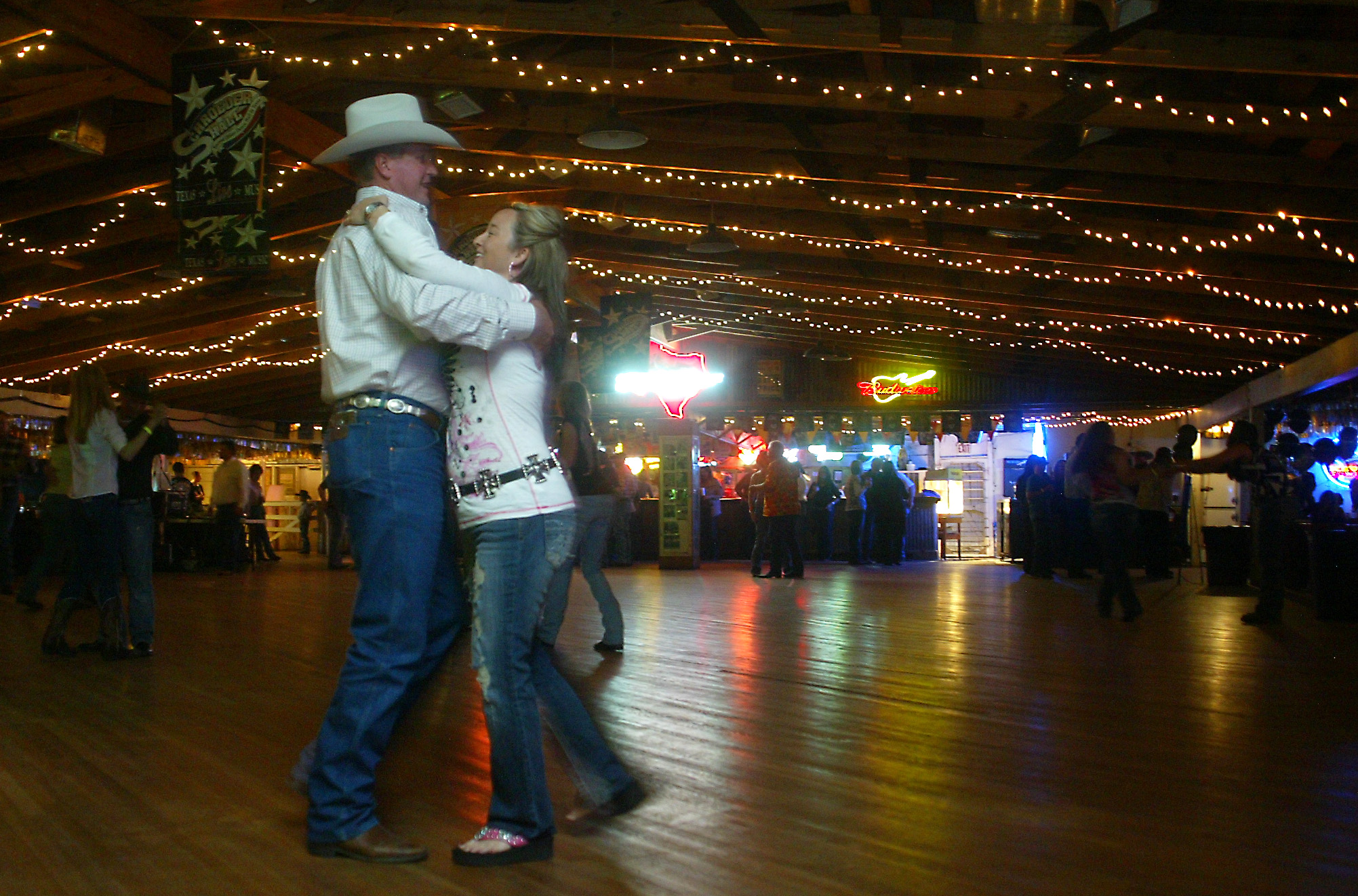 Dancing Through History A Guide To Historic Texas Dance