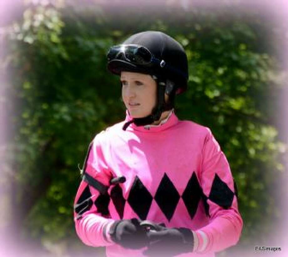 Rosie Napravnik begins year two at the track. (Ed Sindoni)
