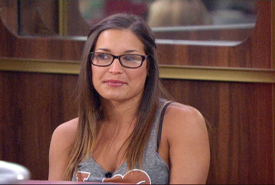 """Big Brother"" houseguest Jessie Kowalski. Photo: Screengrab / v?©2013 CBS BROADCASTING INC. All Rights Reserved."