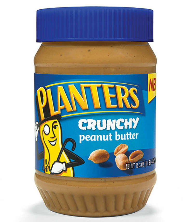 "Planters Crunchy Peanut ButterWhile tasters liked the amount of peanut chunks in Planters Crunchy Peanut Butter ($2.38 for 16.3 oz., amazon.com), they were disappointed to find it lacking in actual peanut flavor compared to the other options. Most liked how it was simultaneously crunchy, creamy, and fluffy. For some, it was pleasantly salty while others found it overwhelming. A few thought it was bland and mentioned a ""slightly artificial aftertaste."" Photo: Courtesy Of The Company"