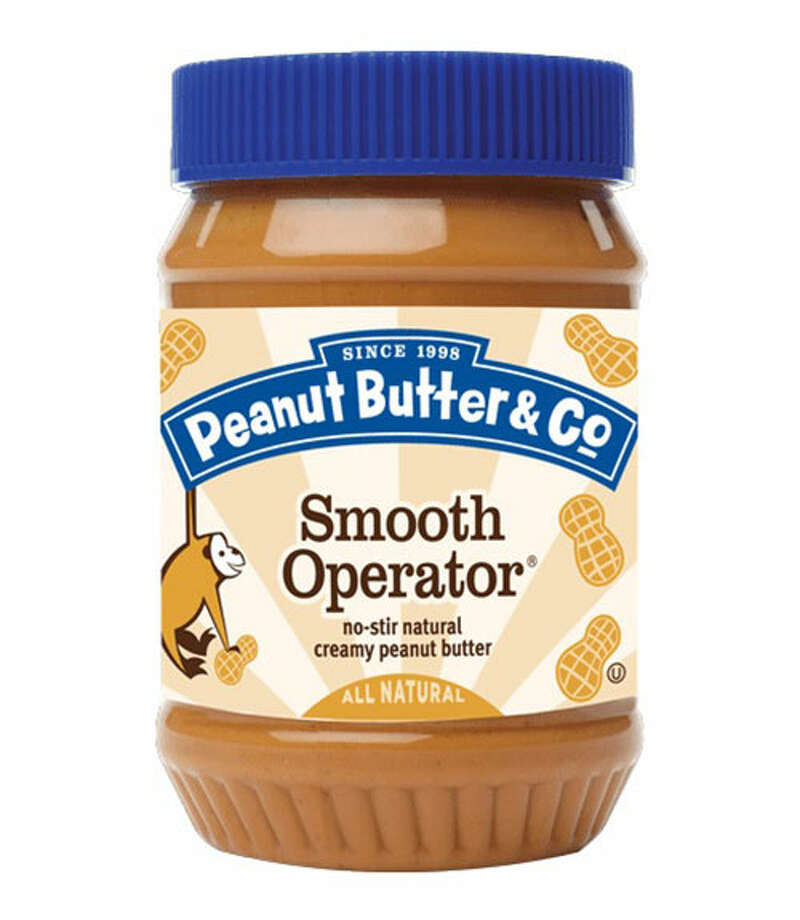 "Peanut Butter & Co. Old Fashioned Smooth Peanut ButterPeanut Butter & Co. Old Fashioned Smooth Peanut Butter ($3.99 for 16 oz., amazon.com) lost points for being a little too sweet and bland; however, tasters did enjoy the thicker, creamier consistency, describing it as a ""good texture for dipping apples"" and ""meant for a Ritz cracker."" Perfect for pairing, the lightness of the flavor prevents it from overpowering other foods. Photo: Courtesy Of The Company"
