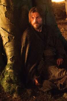 Nikolaj Coster-Waldau (and his hand) as Jaime Lannister on 'Game of Thrones.' Photo: HELENSLOAN, HELEN SLOAN HBO / HELEN SLOAN