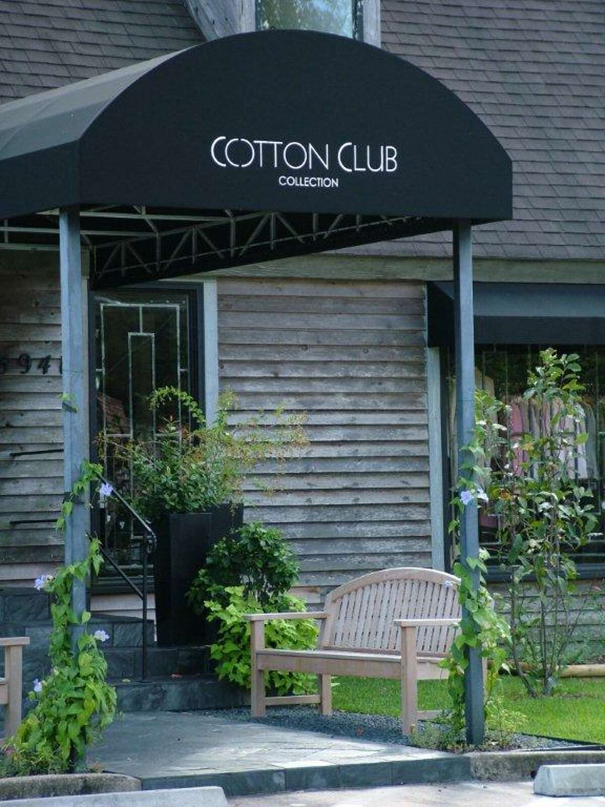 The Cotton Club shop in the River Oaks area is participating in the Houston for Houston online shopping event.