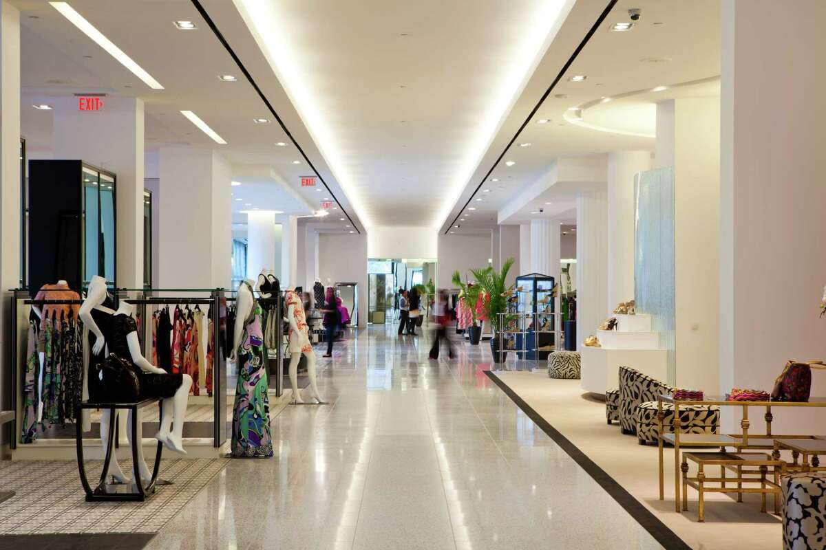 Alexander McQueen. Rick Owens. Oscar de la Renta. Saint Laurent. Zac Posen. Naeem Khan. Since moving to its swanky new digs in the West Ave development in February 2011, Mickey Rosmarin s Tootsies still reigns as the city s top independent high-fashion flagship. Throughout the slick 35,000 square feet store expert stylists are there to help guide customers at every turn, whether they re hunting for a head-to-toe contemporary look or a couture gown. New vendors this season: Max Mara Weekend, Illia leather, Bella Dahl, Rohit & Rahul and an expanded selection of Helmut Lang and Rag and Bone. Jewelry exclusives from Ranjana Khan and House of Lavande, among others, and on-trend shoes by Jimmy Choo, Ferragamo, Lanvin and more round-out the mix. 2601 Westheimer, 713-629-9990; tootsies.com.