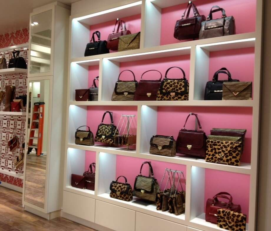 ELAINE TURNERHouston designer Elaine Turner has created an empire with her accessories collection of exotic textures and mixed materials, all offered at her five colorful boutiques. Turner has been rapidly growing her brand, opening a store in The Woodlands at Market Street last December. She's set to open her first outlet store in September at Round Rock Premium Outlets in Round Rock and will unveil her first New York outpost this fall. Also for the holidays, Turner debuts her first jewelry collection. Yet the flagship store in Rice Village is where it all started; and has the largest collection of coveted Turner goods, including fab new fall shoes. 2439 University, 713-255-0052; elaineturner.com. Photo: Elaine Turner