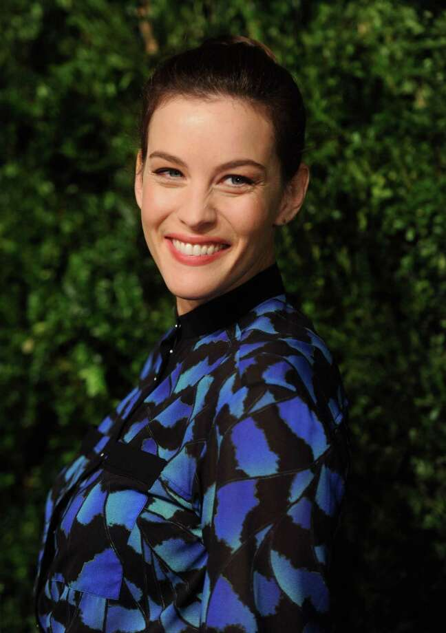 Liv Tyler, aka Liv