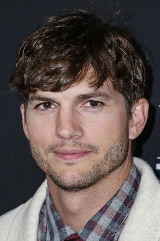 Ashton Kutcher, aka Christopher Ashton Kutcher.   Photo: Chelsea Lauren, WireImage / 2013 Chelsea Lauren