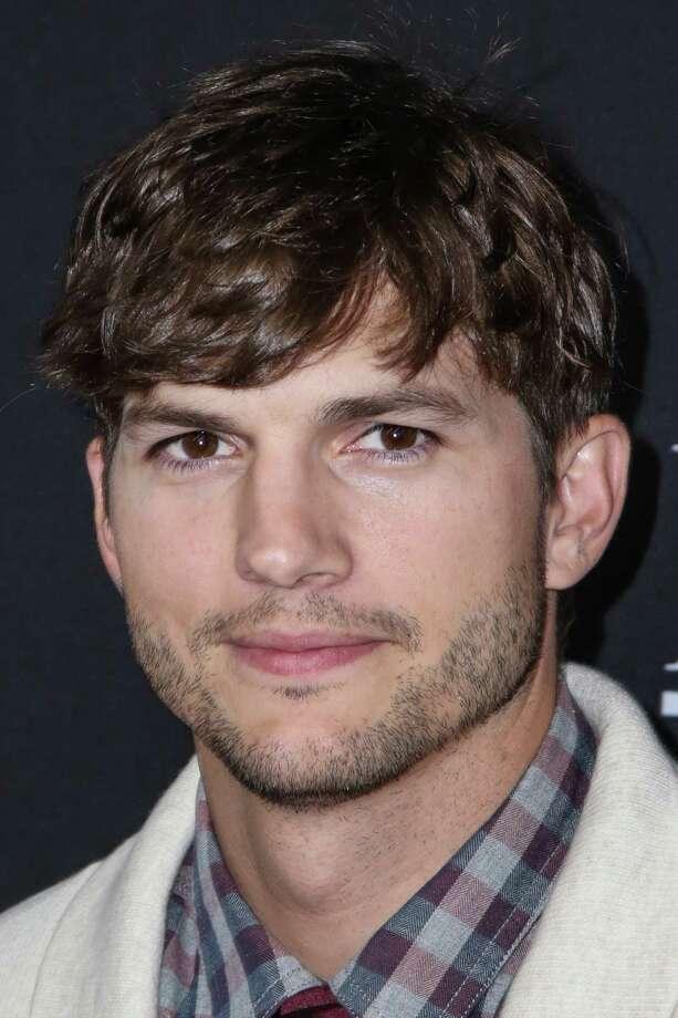 Ashton Kutcher, aka Christopher Ashton Kutcher.  Photo: Chelsea Lauren, WireImage / 2013 Chelsea Lauren