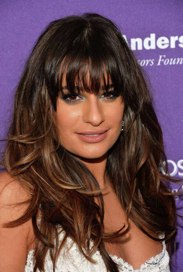 Lea Michele, aka Lea