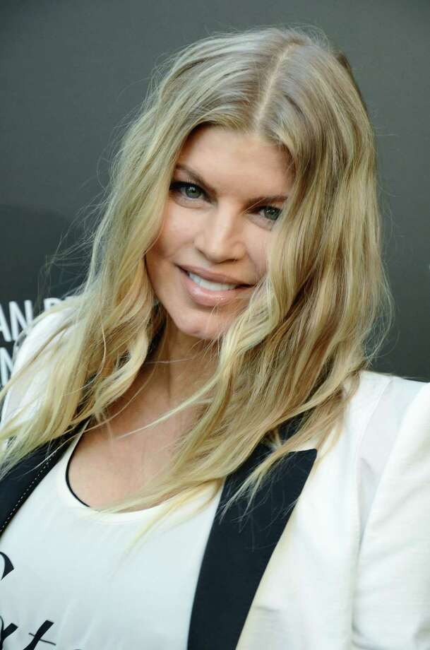 Fergie, aka Stacy Ann